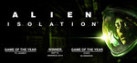 [Steam] Alien: Isolation Collection - $14.99 USD (75% off)