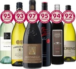 Dan Murphy's Premium Wine Deal, $95 for Six delivered (Including a $99 Bottle) - Usually $207