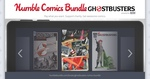 Humble Ghostbusters Comics Bundle PWYW, US $15 (AU$~20) for All