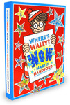 Where's Wally Wow & Search for Lost Things Bundle Extra 10% off $49.40 + Free Shipping @ Dave's Deals