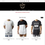 10% off at West Brothers Streetwear Clothing & Footwear