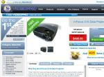 InFocus X16 Data Projector Clearance Models $495 + Free Shipping