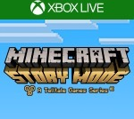 Minecraft: Story Mode - Episode 1 Free for Windows 10 PC and Xbox One