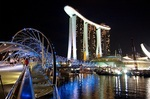 Perth to Singapore Return $433 Via Singapore Airlines (May, Aug, Sept, Oct)
