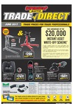 SCA Engine Crane & Stand - $328.90 + More @ Supercheap Auto (Trade Direct Card Required)