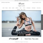 50% off All Items (+ Free Delivery) @ Bhumi Organic Cotton (Bedding, Towels, Clothing Basics, Sleepwear, Underwear, Activewear)
