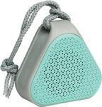 LINDEN Bluetooth Speaker Aqua/Grey $4 C&C @The Good Guys eBay