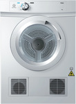 Haier 6kg Sensor Dryer $269.10 (Was $449) @ The Good Guys eBay