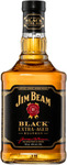 Jim Beam Black Extra-Aged Bourbon 700mL @ Dan Murphy's $36.95 Online