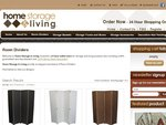 25% OFF all Room Dividers and Free Shipping