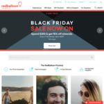 15% off $200 or More Spend @ RedBalloon