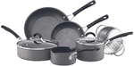 Circulon Innovatum Hard Anodised 6pc Cookset $99.95 Instore, (RRP $499.95) - Harris Scarfe Click Frenzy