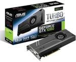 Asus GeForce GTX 1080 Turbo 8GB Video Card for $768 from Umart