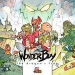 Wonder Boy: The Dragon's Trap PS4 $13.95 @ PlayStation Store