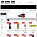 $69 Black Label Decks Delivered @ OCD