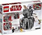 LEGO Star Wars Heavy Scout Walker $49 (Was $79) @ BigW C & C