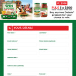 Win a Trip for 4 to Italy or 1 of 5 $500 Travel Vouchers from Mars Australia [Purchase 2 Dolmio Products from IGA, FoodWorks]