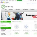 Ubiquiti Unifi - AC Pro $165, AC LR $130, AC Lite $106, USG $147 (+ Shipping or Free with eBayPlus) @ ElectricBay eBay