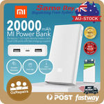 [eBay Plus] Xiaomi 2C 20000mAh Charger Dual USB Power Bank 2 QC 3.0 $29.99 Delivered @ Mobilemall eBay