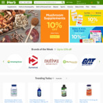 $15 AUD off for New Customers (No Min Spend) @ iHerb