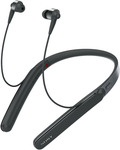 Sony WI-1000X Noise Cancelling Earphones BT $279 (Gold Color) Delivered @ Addicted to Audio