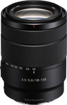 Sony 18-135mm F3.5-5.6 E-Mount Zoom Lens $764 + $9.95 Shipping @ George's Cameras Sydney