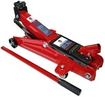 Pittsburgh 1400kg Hydraulic Trolley Jack - $29.95 with $7.95 Shipping @ Tools Warehouse