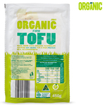Just Organic Firm Tofu 450g $2 (Usually $2.99) @ ALDI