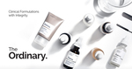 1/2 Price The Ordinary Marine Hyaluronics 30ml $6.45 Multi-Peptide Serum for Hair Density 60ml $15 In-Store/+Delivery @ Deciem
