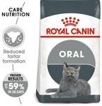 Royal Canin Cat Oral Care 8kg $78.39 (~$9.80 Per kg) Delivered @ My Pet Warehouse