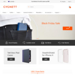 30% off All Products (Excludes USB-C Power Banks & Armoured Cables) @ Cygnett - OzBargain 2018 Birthday Sale