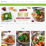$30 off $69 Spend @ Youfoodz