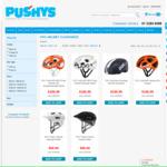 POC Helmet Clearance incl. Octal AVIP $149.99, Octal AVIP MIPS $199.99 @ Pushys