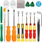 20% off Keten 17in1 Professional Nintendo Screwdriver Tool Set $11.99 + Delivery (Free with Prime/ $49+) @ Keten Amazon AU