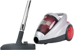 Hoover Pets Bagless Vacuum Cleaner $97 + Delivery @ Godfreys via Catch