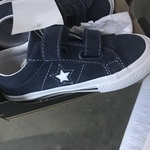 [VIC] Converse Shoes for Toddlers $10 @ Hype DC, Northland Shopping Centre