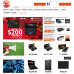Free Shipping Sitewide - No Minimum Spend (2x Belkin Micro USB Charge + Sync Dock $9 Delivered) @ Shopping Express