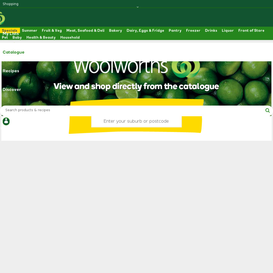 QnA VBage Vodafone Smart E9 4G $49.50 (Was $99) @ Woolworths (Selected Stores)