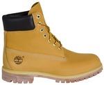 "Timberland Men's 6"" Premium Boots (Wheat Nubuck, Size 8 & 12 US) $89 + Delivery @ Kogan"