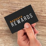 [NSW, ACT] Free Rashays Rewards Membership (12 Months)