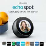 Amazon 2x Echo Spot $199, 2x Echo $99 (Expired), Fire TV Basic $59, Echo Plus $199, Kindle Paperwhite $224 Delivered @ Amazon AU