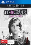 [PS4, XB1] Life is Strange: Before the Storm Limited Edition $8.00 + $5.99 Shipping @ Mighty Ape
