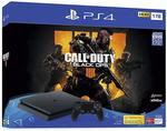 PlayStation 4 1TB Bundle (COD Black OPS 4 or FIFA 19) - $379 Delivered @ Amazon AU