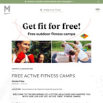 [NSW, Macquarie Park]: Free Activex, Yoga and Boxing Classes + Free Welcome Pack (Opening Day Only) (Rego Required)