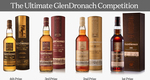 Win a Bottle of Australian Exclusive 1993 Single Cask GlenDronach worth $700 from The Whisky List
