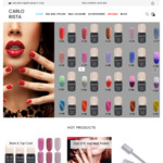 20% off Aussie Pro Nail Products (Free Shipping over $39) @ Carlo Rista