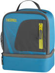 Various Thermos Radiance Lunch Cases - Black Lunch Case $7, Dual Compartment $8, 6 Can Cooler $7 Delivered @ Kogan