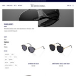 All Men's Eyewear $19.95 (RRP $59) + Free Tracked Shipping over $60 + Winstonne