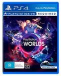 [PS4] VR Worlds $10 @ Target