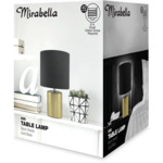 Mirabella Table Lamp $3.75 (Was $15) @ Woolworths